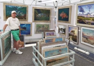 Advice for Artists from an Art Festival Juror