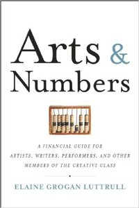 Arts and Numbers by Elaine Luttrell