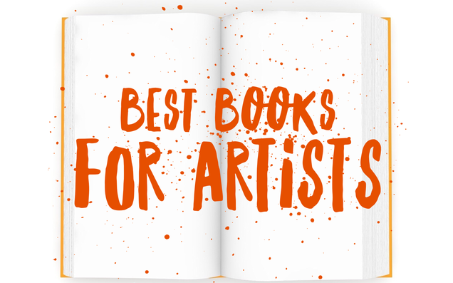 Best Books for Artists. Check out our Directory at www.ArtsyShark.com