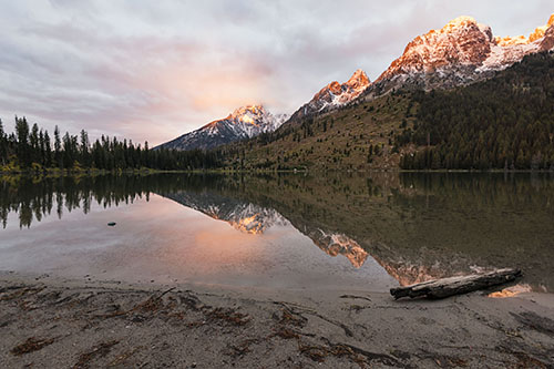"""First Light"" Photography, Various Sizes by artist Stacy White. See her portfolio by visiting www.ArtsyShark.com"