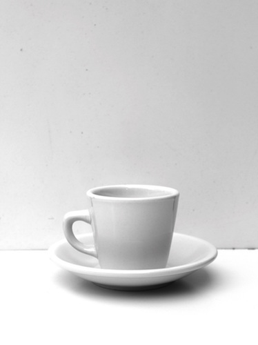 """One Cup"" Photography, 24"" x 36"" by artist Jonathan Brooks. See his portfolio by visiting www.ArtsyShark.com"