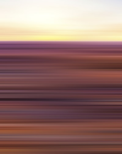 abstract landscape photography of the Australian Outback by Bruce Peebles