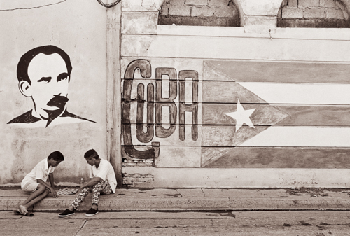 photography of Cuba by Lorne Resnick